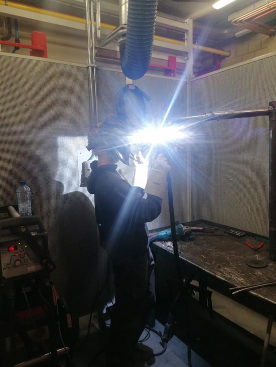 Lasercertificaten 5HL en ABO