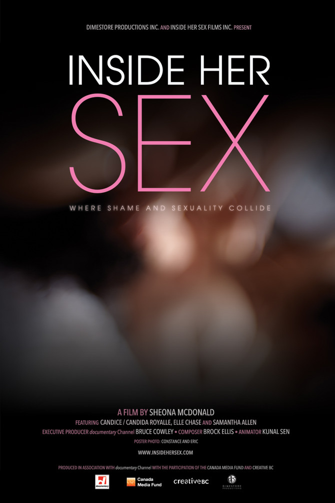 NEW POSTER ART FOR INSIDE HER SEX
