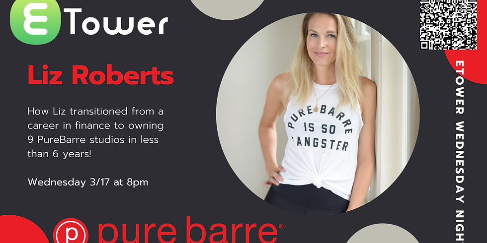 Pure Barre Franchisee to Speak About Boutique Fitness