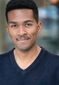 "Meet the Actors The Passage: Stories from The Maafa  Michael Allyn, a Denver native, has relocated to New York City to continue practicing the craft hands on. He is a graduate of the University of Northern Colorado's Theater program, and upon settling in New York he has been able to continue training under Wynn Handman. Past professional credits include productions of Proof, Sister Act, and A Raisin in the Sun all performed at the Little Theater of the Rockies. While in school he was an active member of UNCO's sketch comedy group ""Hello My Name Is…."" He was also fortunate enough to participate in the Kennedy Center American College Theater Festival two years in a row as the main stage devised piece. Special thanks to his family for always aiding and supporting his drive to act."