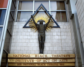 Afrikan Luv Company is excited to have it's Spring 2019 Production of The Passage: Stories from the Maafa at The National Black Theatre.  We create and produce theatrical productions that celebrate and educate people of African descent, as well as educate all people in all communities.   Our next production, The Passage: Stories from the Maafa will be performed at The National Black Theatre.  Students (with ID) are eligible for discounted tickets at door, or by contacting us directly. Email: afrikanluvcompany@gmail.com