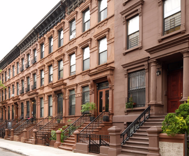 Historic Harlem  Before you head over to the Afrikan Luv Company's production of The Passage: The Stories from The Maafa, check out the neighborhood. Click on the HARLEM STORY MAP below, map out your walk over to the National Black Theatre, discover the history of Harlem!