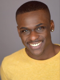 Meet the Actors The Passage: Stories from The Maafa  Tyler Johnson hails from Kannapolis, NC and is a recent graduate of The American Musical & Dramatic Academy of New York (AMDA). His New York City stage credits include: A Sketch of New York (actor), T.I.S.E Best of The Best of the Best Showcase, Everyday Inferno Theatre Company's Quicksand (James/Ensemble), and now The Passage: Stories From the Maafa. His feature film credits include Tethered (Aaron) and Last Party in New York (Walt). When he's not acting, he enjoys a good time with friends. He's also very thankful to be working with Kymbali Craig and the Afrikan Luv Company in this production. Tyler would like to thank the good Lord Jesus, his family, friends, teachers, and the city of Kannapolis for their never-ending support