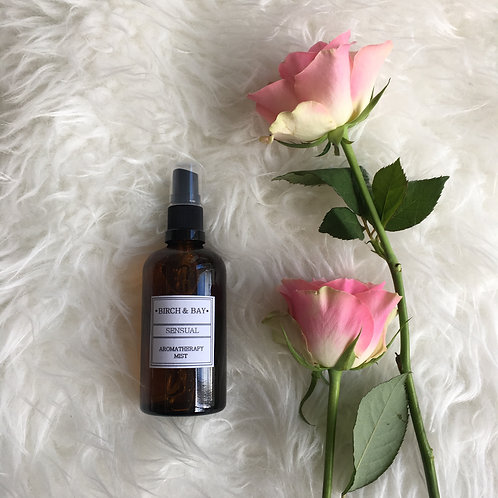 Sensual Aromatherapy Mist (100ml)