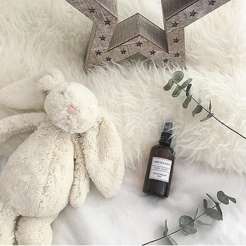 Deep Sleep Aromatherapy Mist (100ml)