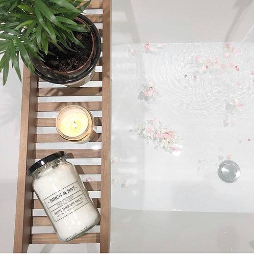 Deep Sleep Bath Therapy Salts (425ml)