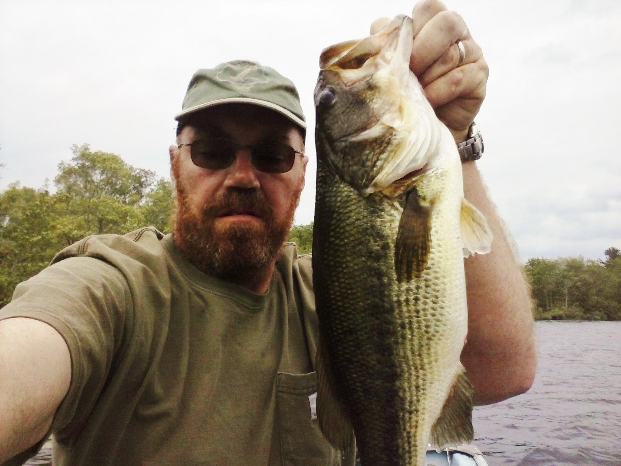 Sullivan county largemouth bass
