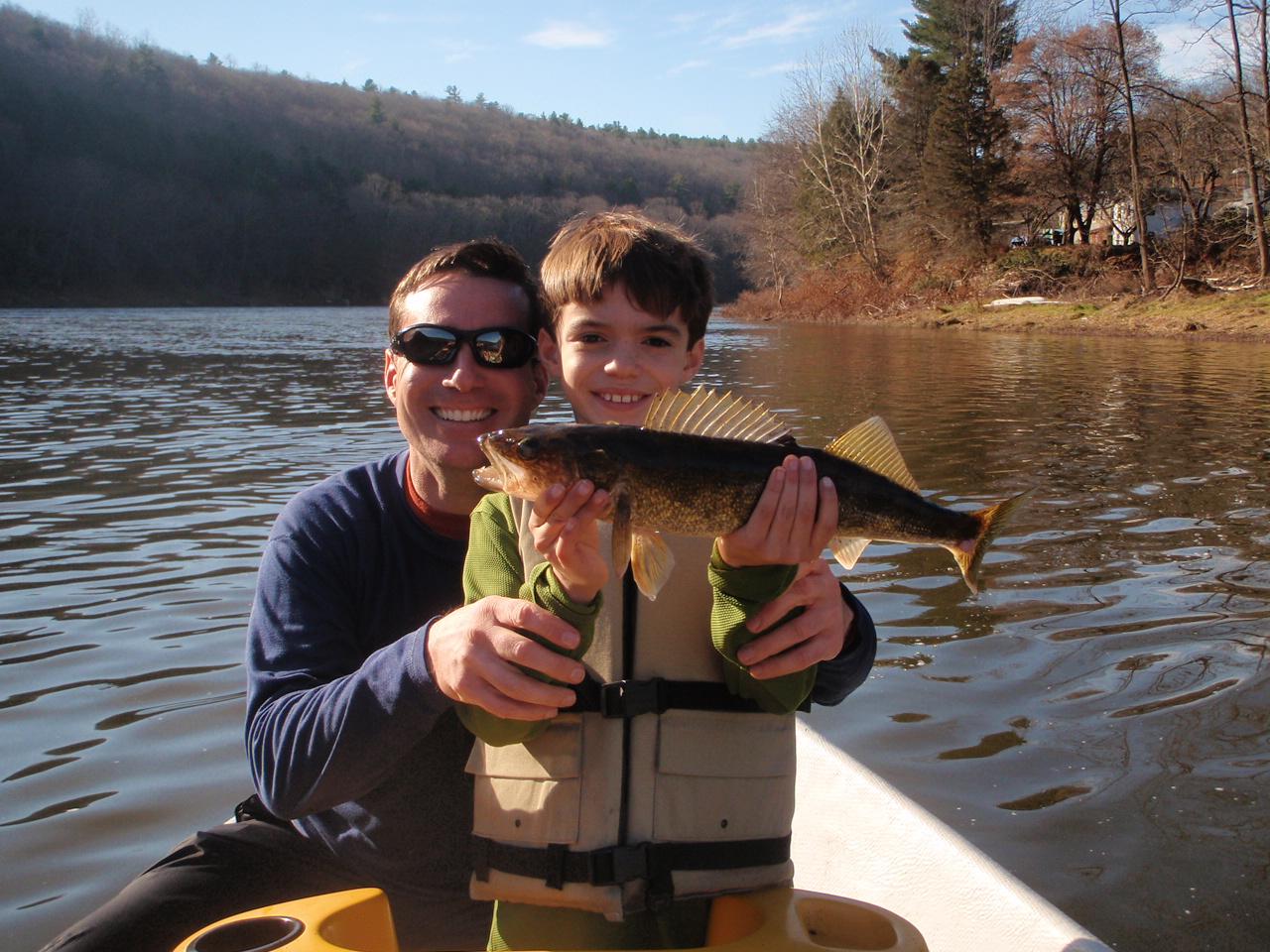 Nice walleye Brian