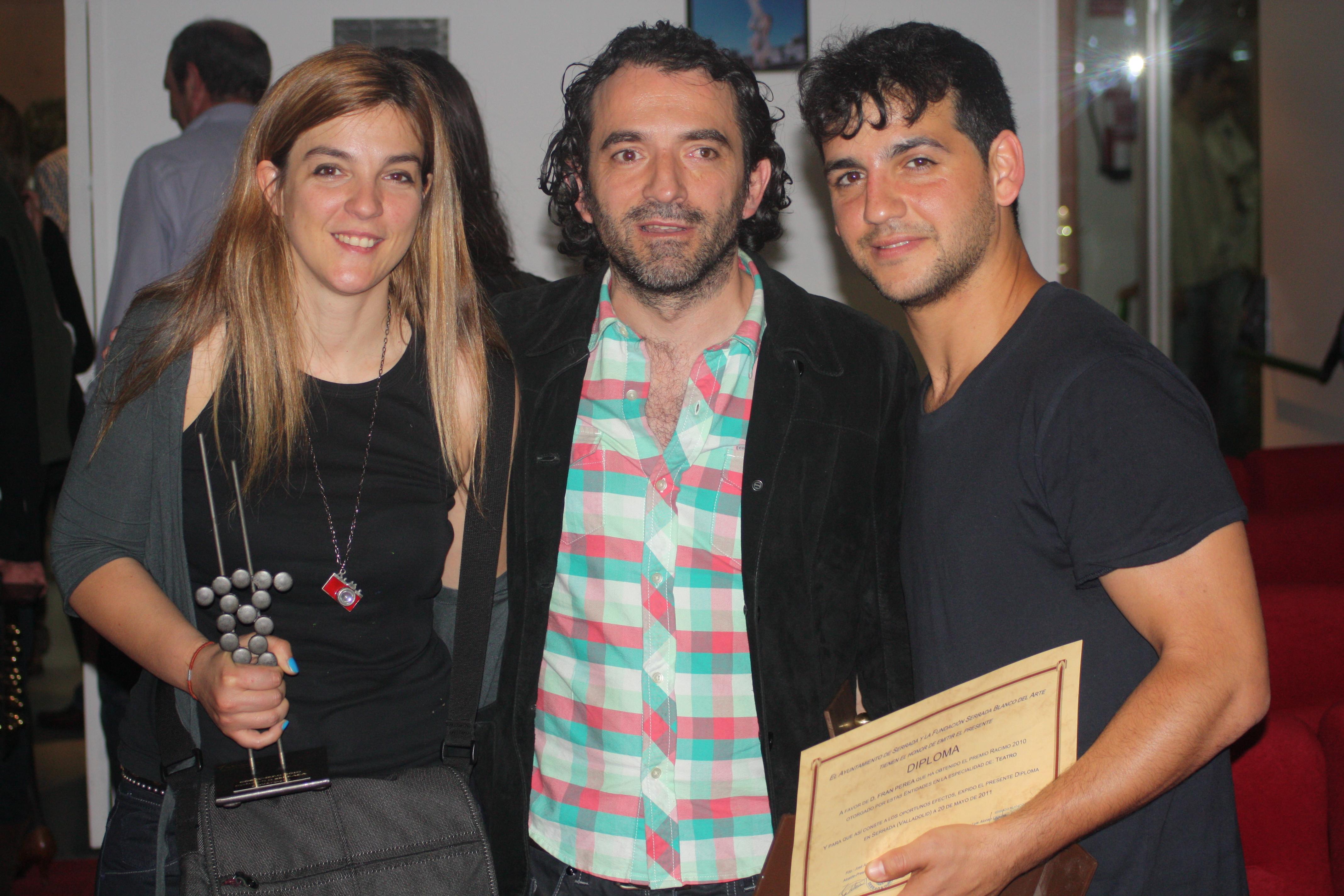 Premio Cosechero 2011