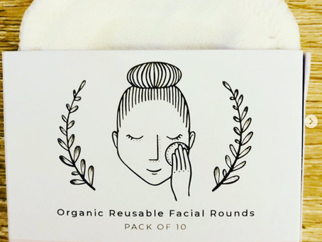 First Steps in Sustainable Beauty