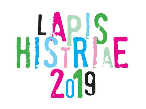 14. Međunarodni književni natječaj Lapis Histriae