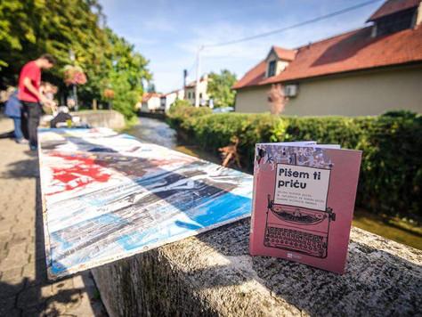 Objavljen sedmi natječaj Gradske knjižnice Samobor za kratku priču