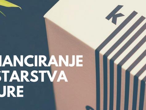Potpora projektima književnih prijevoda 2019. - natječaj potprograma Kultura