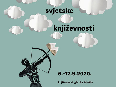 8. Festival svjetske književnosti