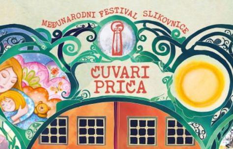 Festival slikovnice Čuvari priča: Vjerovali ili ne!