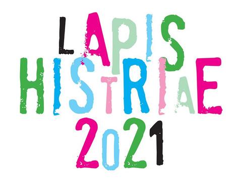 16. Međunarodni književni natječaj Lapis Histriae za kratku priču