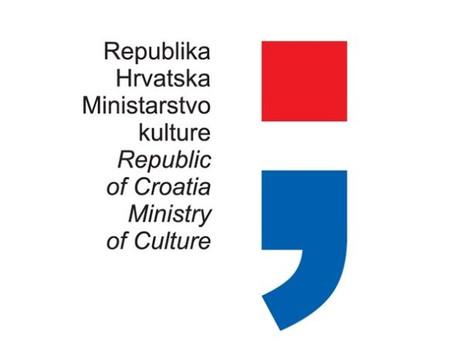 Obavijest Ministarstva kulture o datumu raspisivanja Poziva za predlaganje programa javnih potreba u