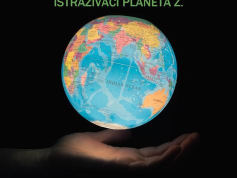 Istraživači planeta Z. - Nacionalni kviz za poticanje čitanja
