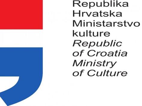 Javni poziv za dodjelu namjenskih sredstava umjetničkim strukovnim udrugama