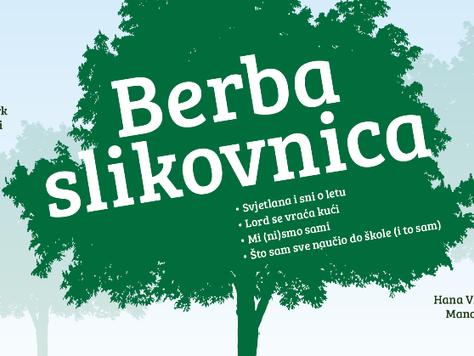 Festival dječje knjige Uberi priču u Koprivnici