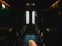 Paul Perilli: The Train to Prague