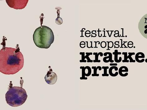 Festival europske kratke priče od 6. do 11. lipnja