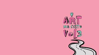 Poziv za sudjelovanje u akciji Art na Cestu