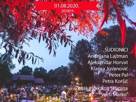 Murakon 2020 - 7. Međunarodni festival suvremene poezije