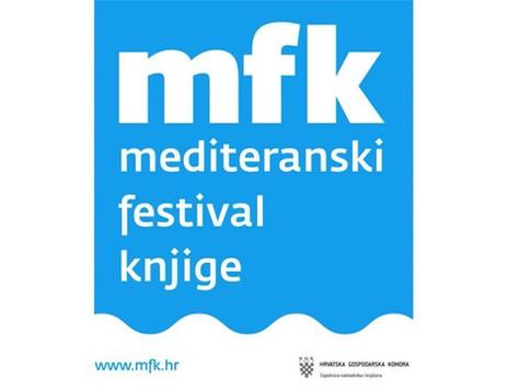3. Mediteranski festival knjige / Split