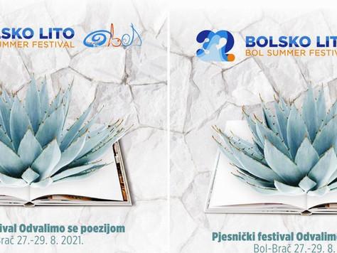 Pjesnički festival Odvalimo se poezijom u Bolu na Braču