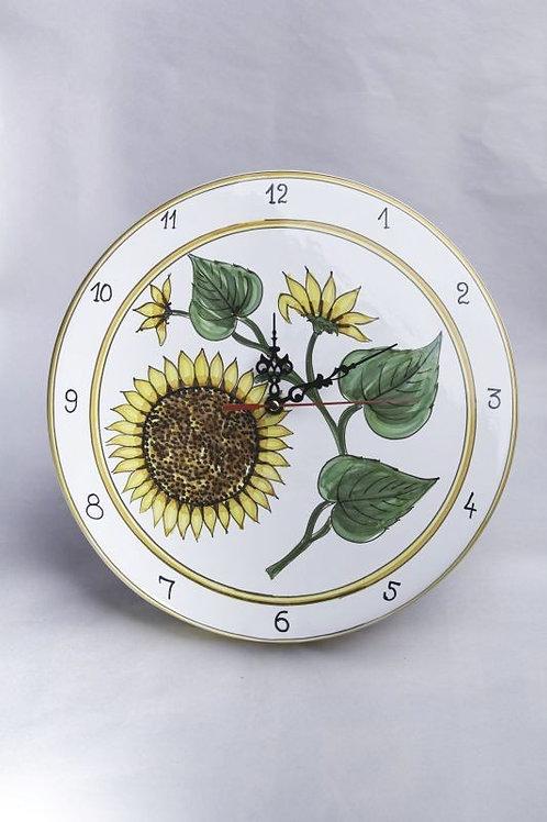 Ceas Perete (ceramica traditionala)