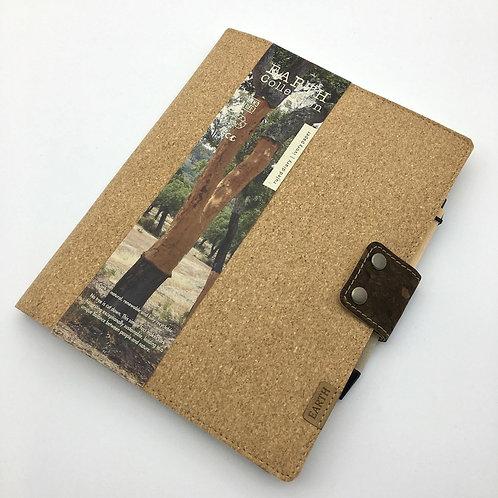 Agenda B (Pluta 2 Texturi) cu Buzunare Interioare