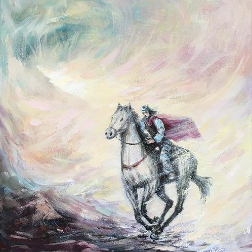 Riders 2: Gallop