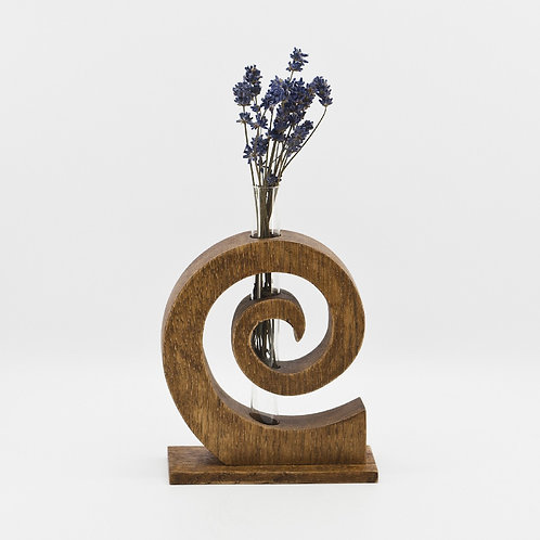Vaza Spirala