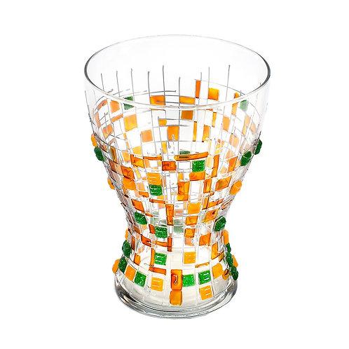 Vaza Clepsidra Mozaic