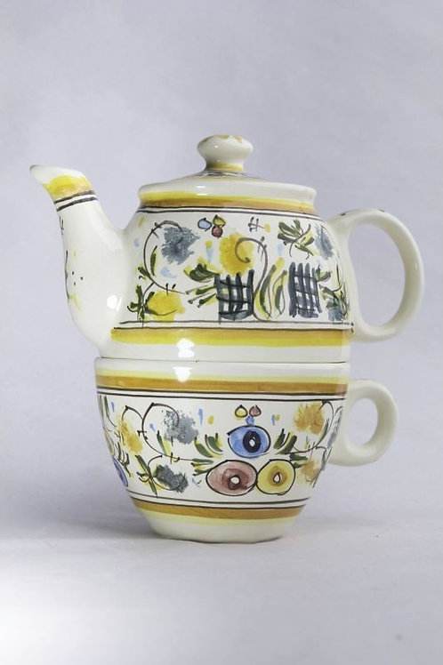 Tea for One (ceramica traditionala)