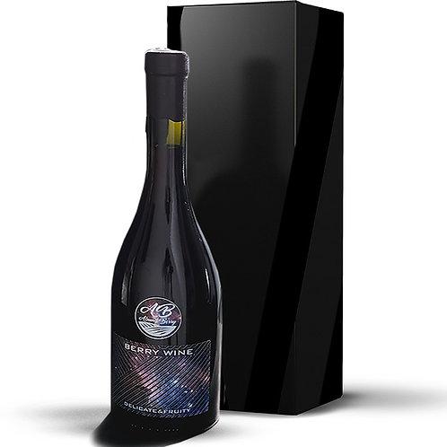 Faimosul Vin de Mure din Gorj