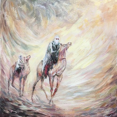 Riders 1:Desert Storm