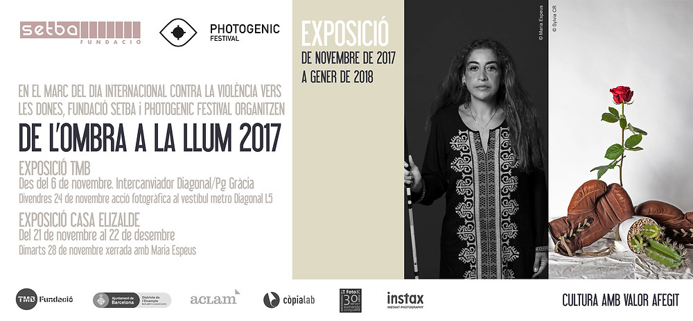 EXPOSICIONS De l'ombra a la llum 2017(1)