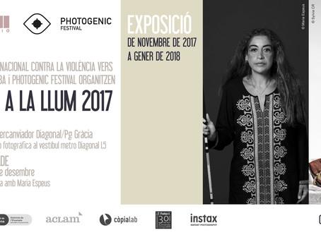 """Expo """"De L'Ombra a la LLum"""" 2017 (II)"""