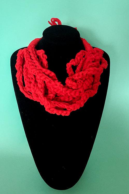 Zinnia Crochet