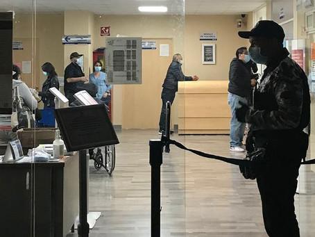 Aseguradoras en EU postergan autorización en pólizas de vida