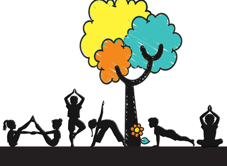 New - Kids Yoga