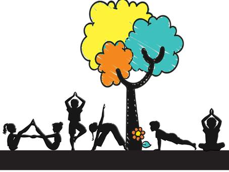 New - Kids Yoga