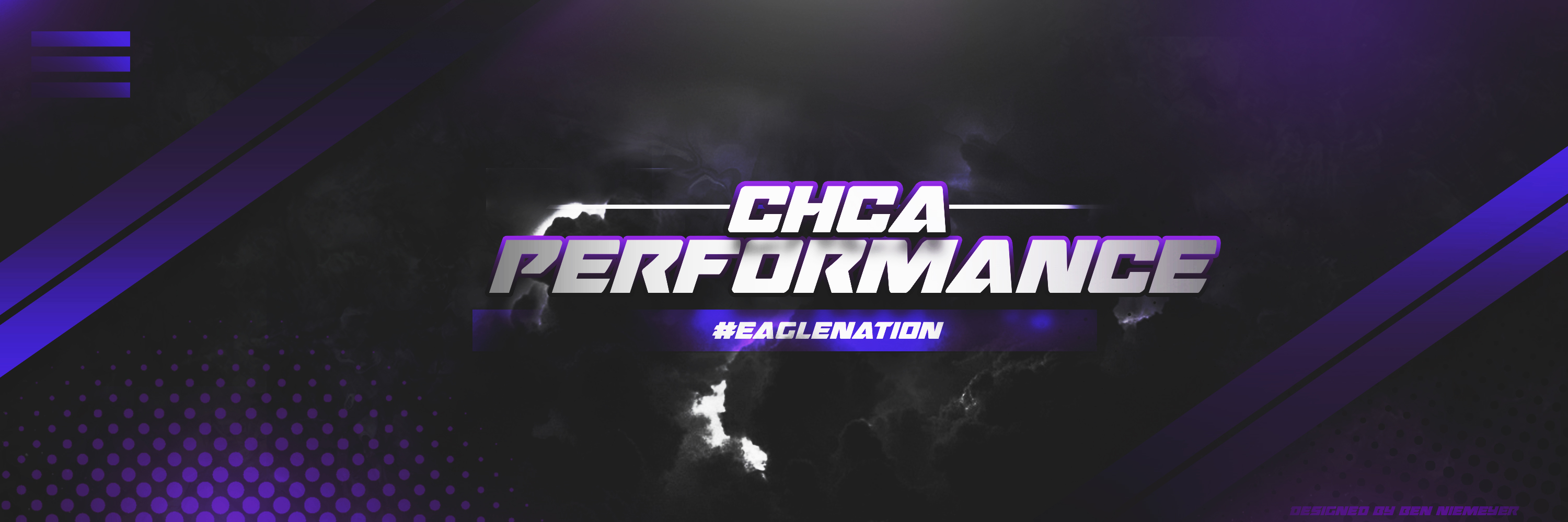 CHCA Performance Twitter Header