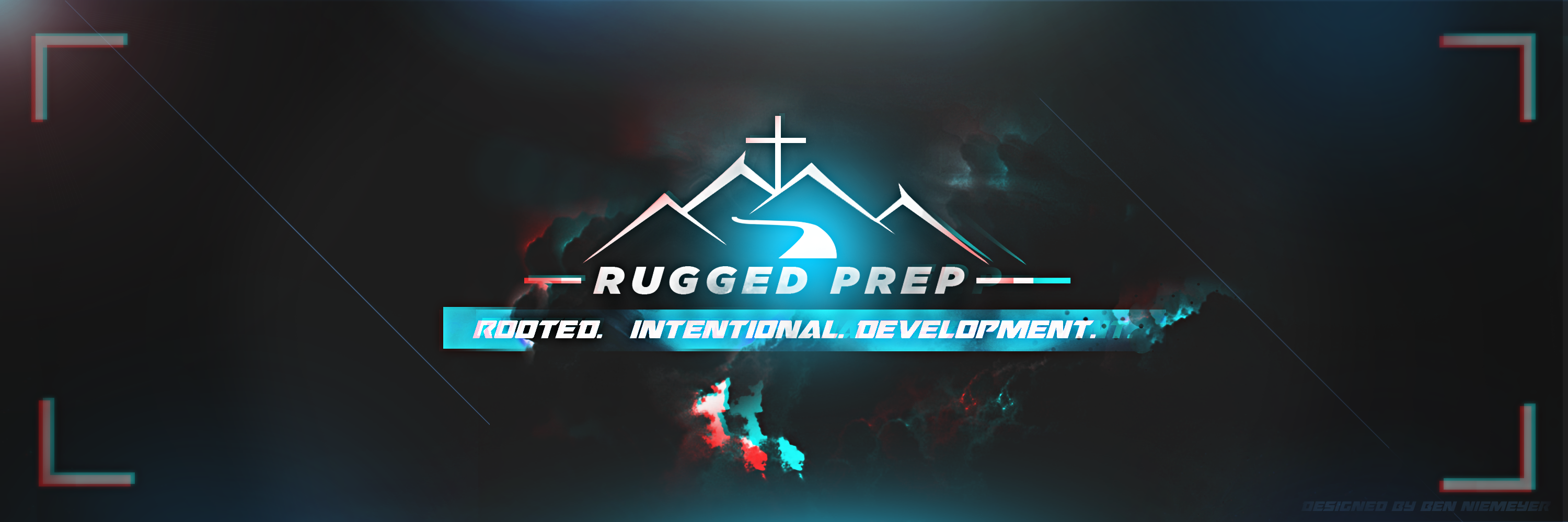 Rugged Prep Twitter Header