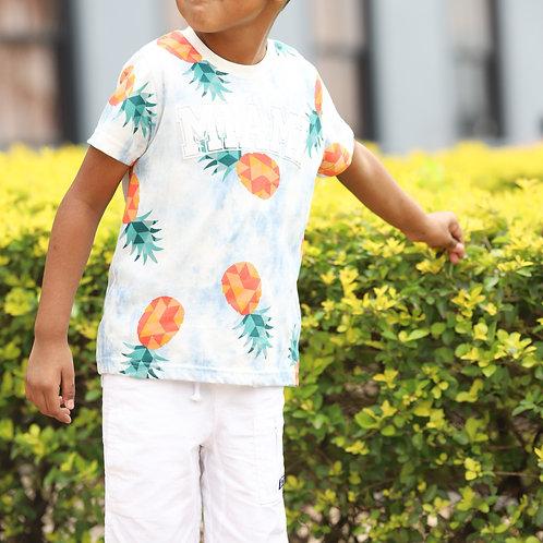 Boys Miami T-shirt