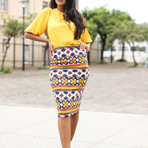 Ciarr Skirt