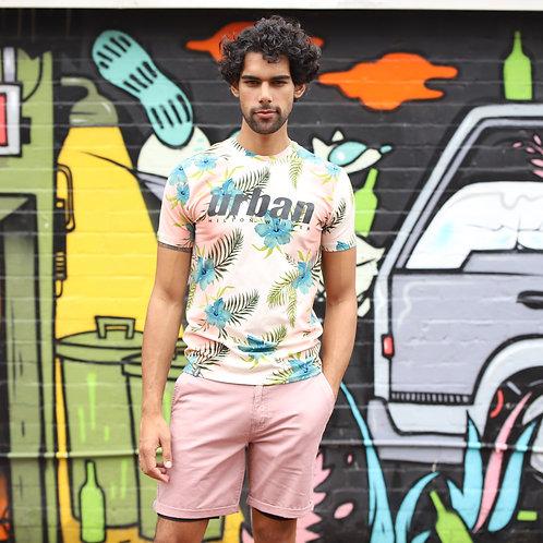 Urban Printed T-Shirt