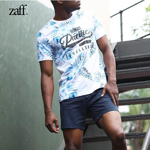 Men's Zaff Printed